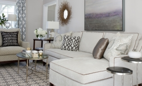 Roxanne Lumme Interiors, living room