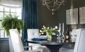 Roxanne Lumme Interiors, Dining Room